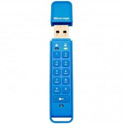 Varen pomnilniški ključ USB Storage datAshur Personal 16GB