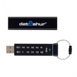Varen pomnilniški ključ USB iStorage datAshur 8GB