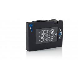 Prenosni disk iStorage diskAshur Pro 1TB