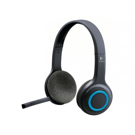 Slušalke z mikrofonom Logitech H600 brezžične