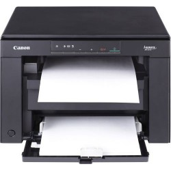 Multifunkcijski laserski tiskalnik Canon i-SENSYS MF3010 (5252B004AA)
