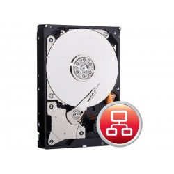 "Trdi disk 3.5"" 4TB IntelliPower 64MB SATA3 WD Red WD40EFRX"