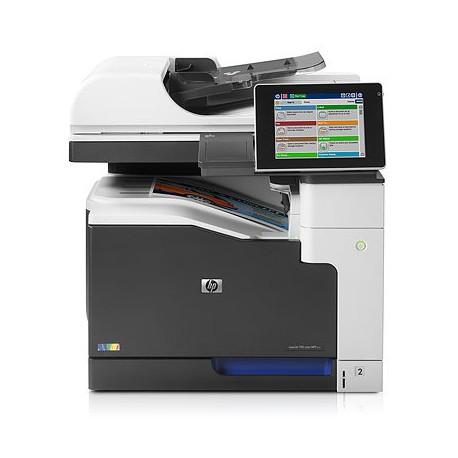Barvni multifunkcijski laserski tiskalnik HP LaserJet M775dn (CC522A)
