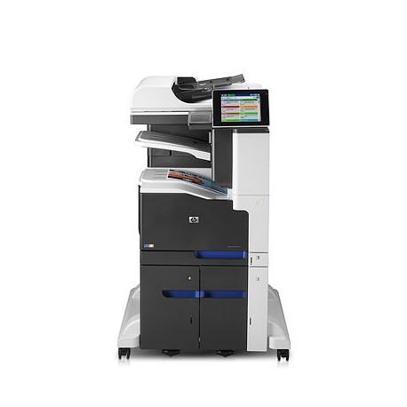 Barvni multifunkcijski laserski tiskalnik HP LaserJet M775z+ (CF304A)