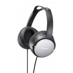 Slušalke Hi-Fi SONY 40mm pogonska enota MDR-XD150, MDRXD150B.AE