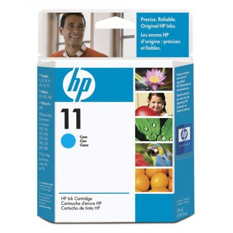 Črnilo HP C4836A (11), cyan