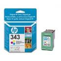 Črnilo HP C8766EE (343), barvno