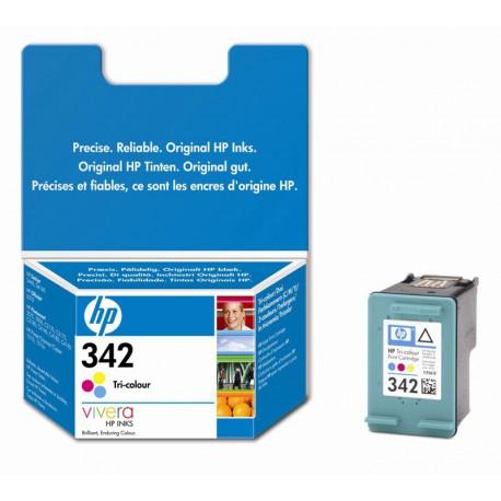 Črnilo HP C9361EE (342), barvno