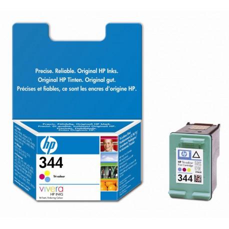 Črnilo HP C9363EE (344), barvno
