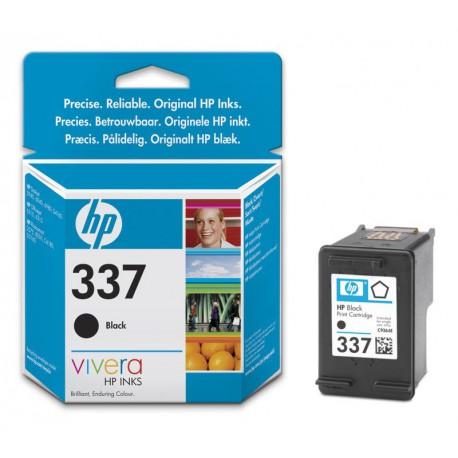 Črnilo HP C9364EE (337), črno