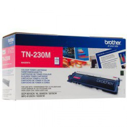 Toner Brother TN-230M Magenta, TN230M
