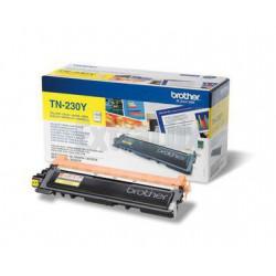 Toner Brother TN-230Y Yellow, TN230Y