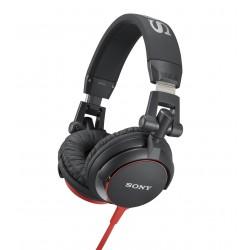 Slušalke zložljive SONY MDRV55R, MDRV55R.AE