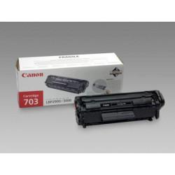 Toner Canon CRG-703, črn