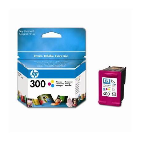 Črnilo HP CC643EE (300), barvno
