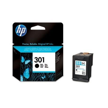 Črnilo HP CH561EE (301), črno