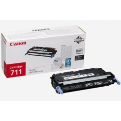 Toner Canon CRG-711Bk, črn