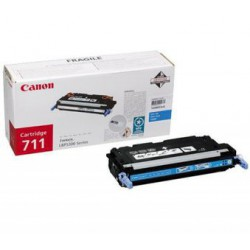 Toner Canon CRG-711C, cyan