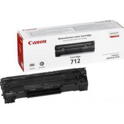 Toner Canon CRG-712, črn