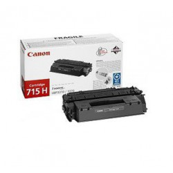 Toner Canon CRG-715H, črn
