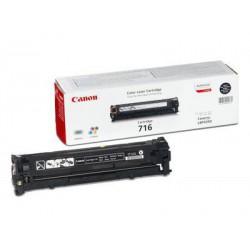 Toner Canon CRG-716Bk črn