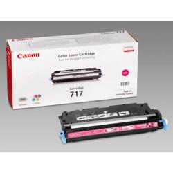 Toner Canon CRG-717M, magenta (2576B002AA)
