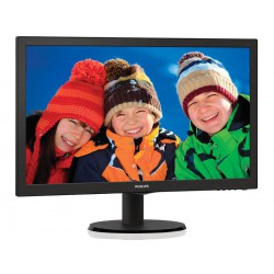"LED monitor 22"" Philips 223V5LSB"