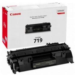 Toner Canon CRG-719, črn