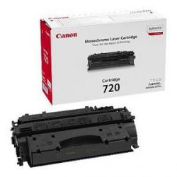 Toner Canon CRG-720, črn