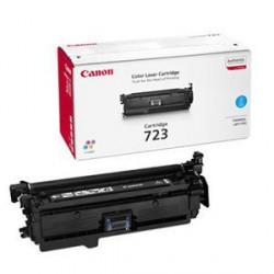 Toner Canon CRG-723C, cyan