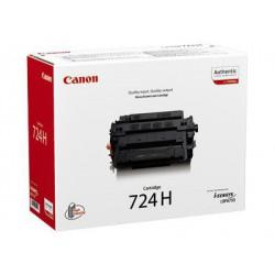 Toner Canon CRG-724H, črn