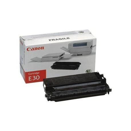 Toner Canon E30, črn