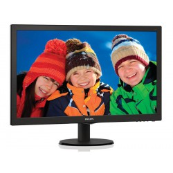 "LCD LED monitor 27"" Philips 273V5LHSB"