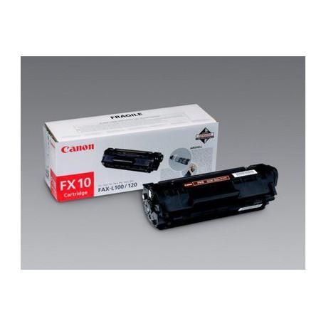 Toner Canon FX10 (0263B002AA), črn