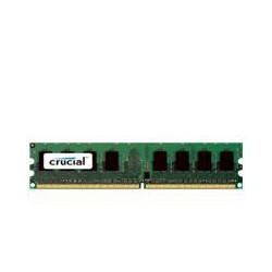 Pomnilnik DDR2 2GB 800MHz Crucial CT25664AA800