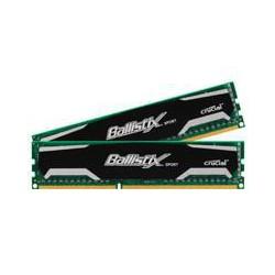 Pomnilnik DDR3 16GB (2x 8GB) 1600MHz Crucial BLS2CP8G3D1609DS1S00CEU