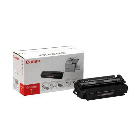 Toner Canon T, črn