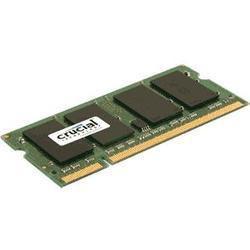 Pomnilnik za prenosnik DDR2 800MHz Crucial CT25664AC800