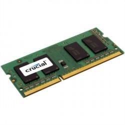 Pomnilnik za prenosnik DDR3 2GB 1600MHz Crucial CT25664BF160B
