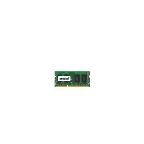 Pomnilnik za prenosnik DDR3L 8GB 1600MHz CL11 1.35V Crucial, CT102464BF160B