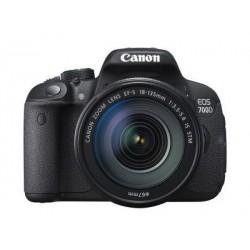 Digitalni fotoaparat DSLR Canon EOS 700D kit EF 18-135