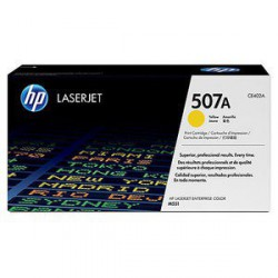 Toner HP CE402A (507A), yellow