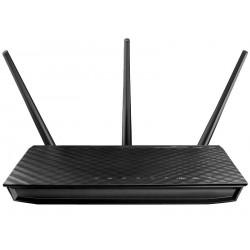 Usmerjevalnik (router) brezžični ASUS RT-N66U, N900, giga