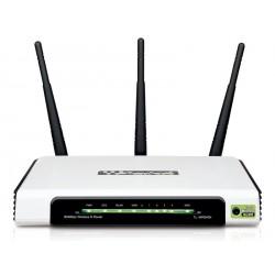Usmerjevalnik (router) brezžični TP-Link TL-WR940N, N300