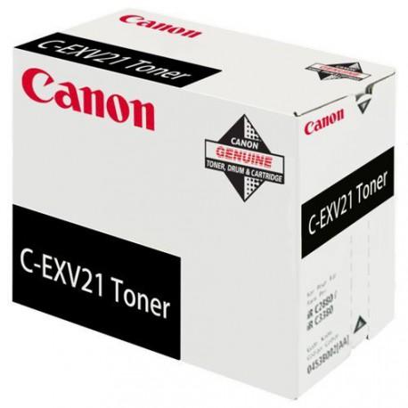 Toner Canon CEXV21 črni