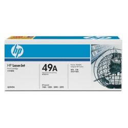 Toner HP Q5949A (49A), črn