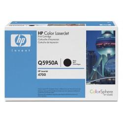 Toner HP Q5950A, črn