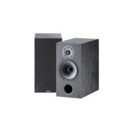 Zvočniki Hi-Fi Indiana Line Tesi 260N - par kompaktnih zvoč., temno siv hrast