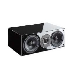 Zvočniki Hi-Fi Indiana Line Tesi 742LN - kompaktni cen. zvoč., črna visok sijaj