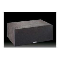 Zvočniki Hi-Fi Indiana Line Tesi 740N - kompaktni center, temno siv hrast